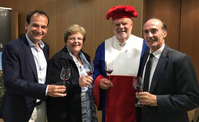 30.05.2017 - Parlamentarisches Weinforum 2017 -